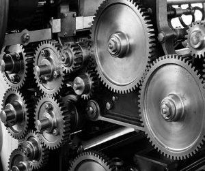 Printmaschine